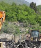 Anarchists in Savoy, France Claim an Attack Against Quarry in Solidarity with ZAD