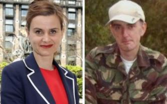 White Supremacists Discuss Thomas Mair Court Appearance, Praise Death of Jo Cox