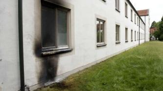 "Anarchists Claim Arson Attack Against a Police Station in Weilheim, Germany in ""Anti-Terrorist"" Attack"
