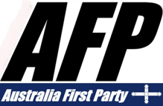 White Supremacists Discuss Need for Recruitment for Australian First Party