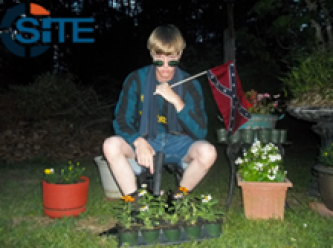 Manifesto of Dylann Roof Confirms Him as a White Supremacist