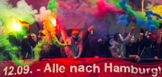 Anti-Racism Groups Call for Counter-Demonstration in Hamburg