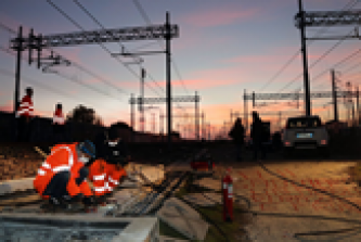 Claim of Responsibility for Disrupting Italian Rail Service Released on Anarchist Website