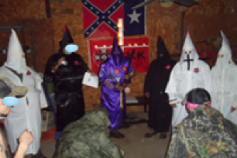 Ku Klux Klan Plans Protest Outside Texas Mosque for December