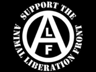 Animal Liberation Front Launches Crowd-Funding Site for Activists