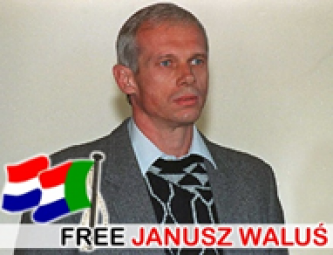 White Supremacist Encourages Letter Writing Campaign for Convicted Murderer in South Africa