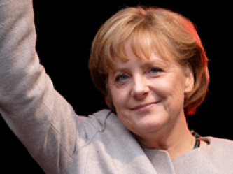 "White Supremacists: Merkel ""Should be Hung"" Following Reiteration of Refugee Stance"