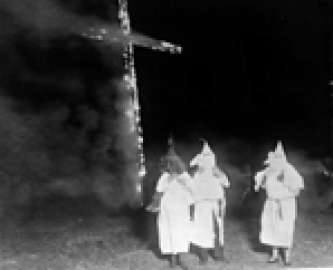 KKK Groups to Host February Gathering in Oklahoma