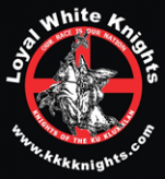 White Supremacists Celebrate Release of Ku Klux Klan Members