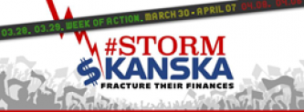 Animal Rights Groups Call for Week of Action Against Skanska, Provides Share Holder Addresses