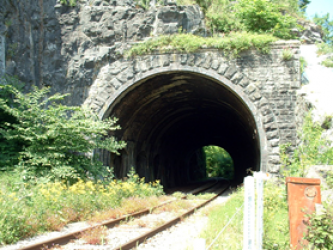 Environmentalists Claim Sabotage of Rail Line in Avon Gorge