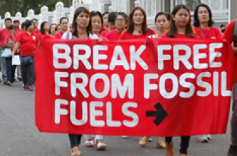 Environmentalists Call for Global Disobedience from May 4 Through May 15