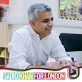 White Supremacists Respond to Sadiq Khan's London Mayoral Win