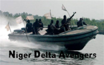 Niger Delta Avengers Claim Bombings of Crude Oil Pipelines