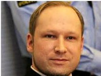 White Supremacists Continue Discussion On Breivik
