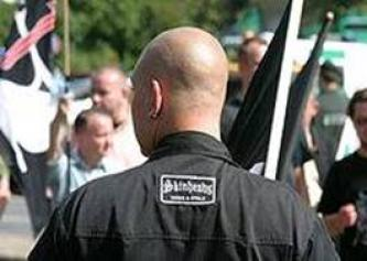 US Neo-Nazi Skinheads Announce Nationwide Action Plan