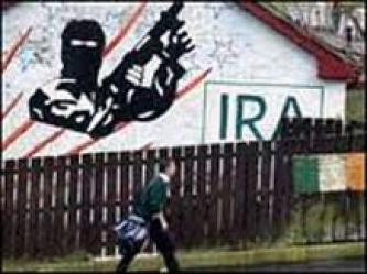 IRA And Sinn Fein Become Focus Of White Supremacist Forum