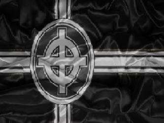 Aryan Nations Member Invites Whites to Join Group