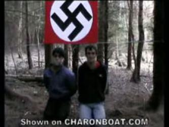 White Supremacists Discuss Russian Execution Video, Emulating Act