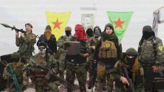 "Anarchists Disseminate YPG Message Promising Mothers of Slain Western Fighters that ""Afrin Will Not Fall"""