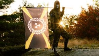Propaganda Video Promoting Atomwaffen Division Disavowed By Supposedly Official Website