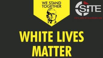 White Lives Matter Account Attacks Media, Promotes Decentralized Movement in Recent Posts