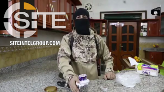 Neo-Nazi Group Shares ISIS Video Tutorial for Explosives