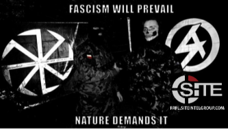 Fascist Channel Targets National Guard Amid BLM Protests