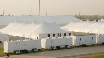 "Renewed Interest In ""FEMA Camp"" Conspiracy Theory Leads To Violent Incitements Targeting Agents"