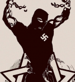"Neo-Nazi Group Calls for Replacement of the ""Degenerate Democratic System"" with ""Organic Society"""