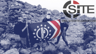 Patriot Front's Week of Activities: August 17 - 23, 2020