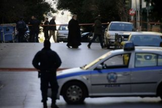 ITS Shares Seventy-Fourth Communique, Claims Bombing of Church in Athens, Greece
