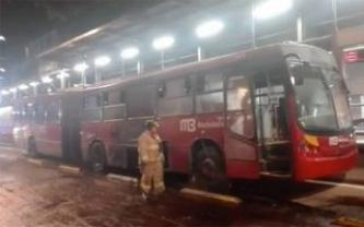 ITS Releases Fifty-Eighth Communique, Claiming an Incendiary Attack Against a Bus in Mexico