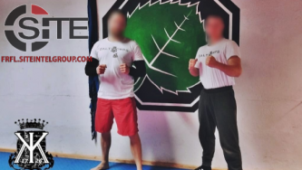 "Organizers of International Far-Right Martial Arts Tournament Make Call for ""Fighters"""