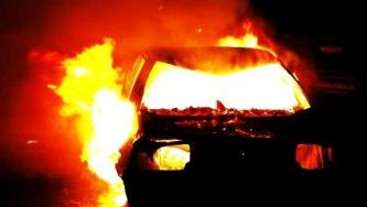 Website Shares Claim of Arson Attack Against Vehicle in Madrid, Spain in Solidarity with Activists