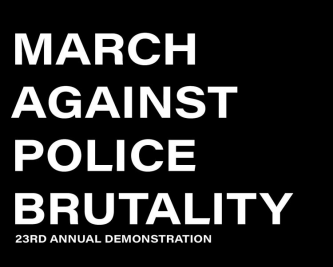 Activist Website Share News of Up-Coming Week Against Police Brutality in Montreal, Canada