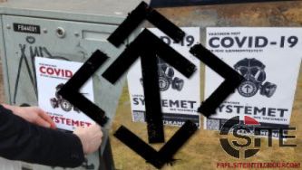 Scandinavian Neo-Nazi Organization Announces Anti-Vaccination Propaganda Campaign in Norway
