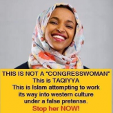 Account on Social Media Website Sparks Violent Conversation Containing Death Threats Against Representative Ilhan Omar