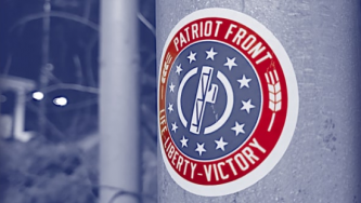 Patriot Front Activity: February 22 - 28, 2021