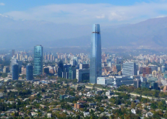 ITS Claims Responsibility for Bus Stop Explosion that Injures Five People in Santiago, Chile
