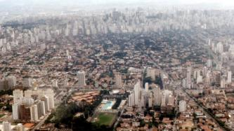 Activist Website Shared Claims of Action Across the Brazilian City of Sao Paulo