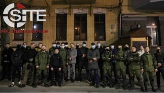 "Ukrainian Far-Right Organization Conducts ""Night Raid"" on Gay Bar, Demands Further Actions from Authorities"