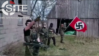 U.S-Based Neo-Nazi Militant Group Releases Back To Back Recruitment Videos