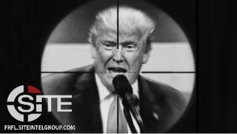 "International QAnon Community Propagates Rumor of Attempted ""Deep State"" Assassination against Trump"