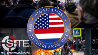 Social Media Users Claim Anti-Lockdown Riots in Netherlands Directly Inspired by U.S Violent Unrest