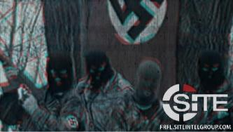"Russian Neo-Nazi Group Releases Video Claiming Arson Attacks and Other ""Direct Action"""