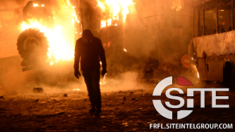 Italian Anarchists Claim Responsibility for Arson Attack on Police Vehicle Depot in Genoa