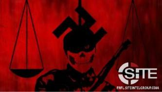 Russian Branch of Atomwaffen Division Outlines Anti-System Perspective, Denounces Ideological Enemies