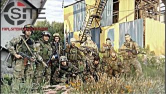 Ukrainian Far-Right Group Describes Formative Experience in Paramilitary Organization