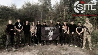 Ukrainian Far-Right Organization Conducts Combat and Firearms Training, Looks to Attract New Recruits